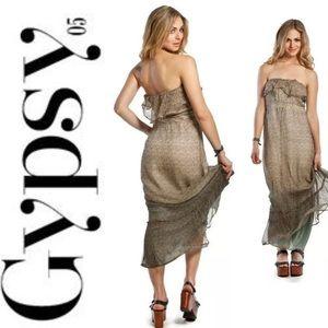 Gypsy 05 Silk Fiona Dress